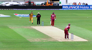 2009-06 Twenty20 World Cup - Aus vs WI 104